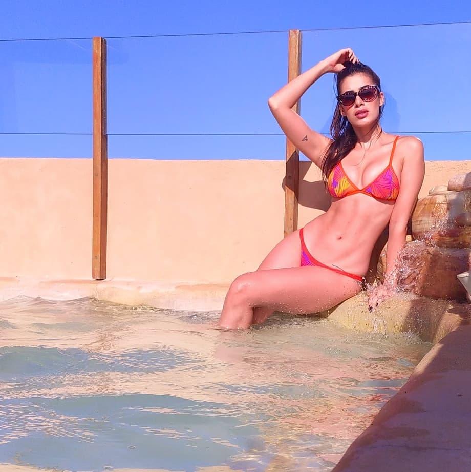 natalia gurgel, top model brasil 2021/miss morada nova 2019/miss sertao central empresarial 2018/top 20 de miss asia pacific international 2018, representando o uruguai. - Página 6 21373416
