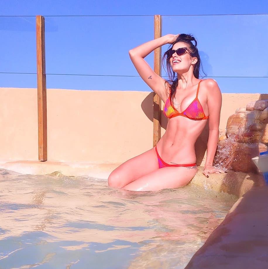 natalia gurgel, top model brasil 2021/miss morada nova 2019/miss sertao central empresarial 2018/top 20 de miss asia pacific international 2018, representando o uruguai. - Página 6 21373417