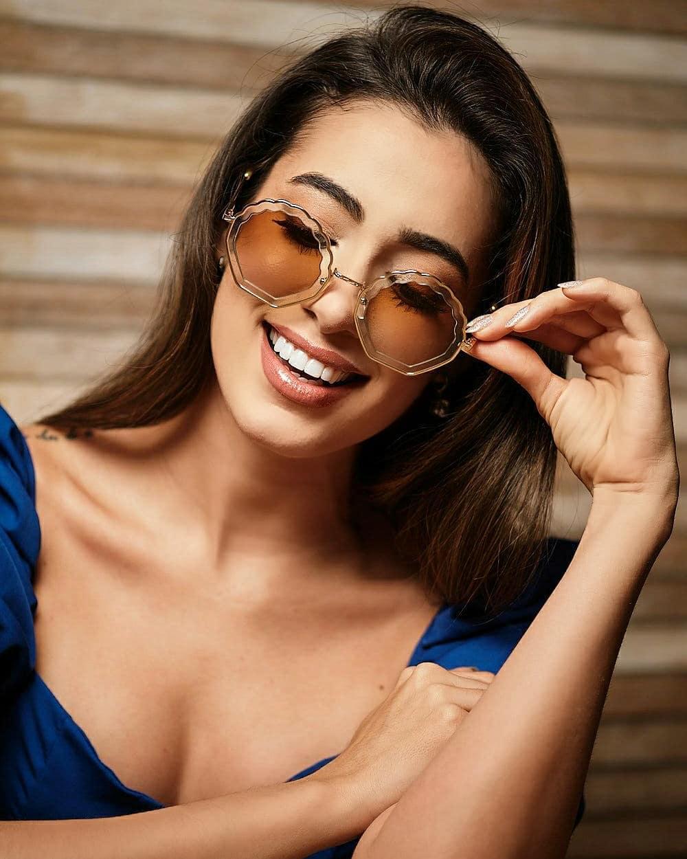 natalia gurgel, top model brasil 2021/miss morada nova 2019/miss sertao central empresarial 2018/top 20 de miss asia pacific international 2018, representando o uruguai. - Página 6 21373418