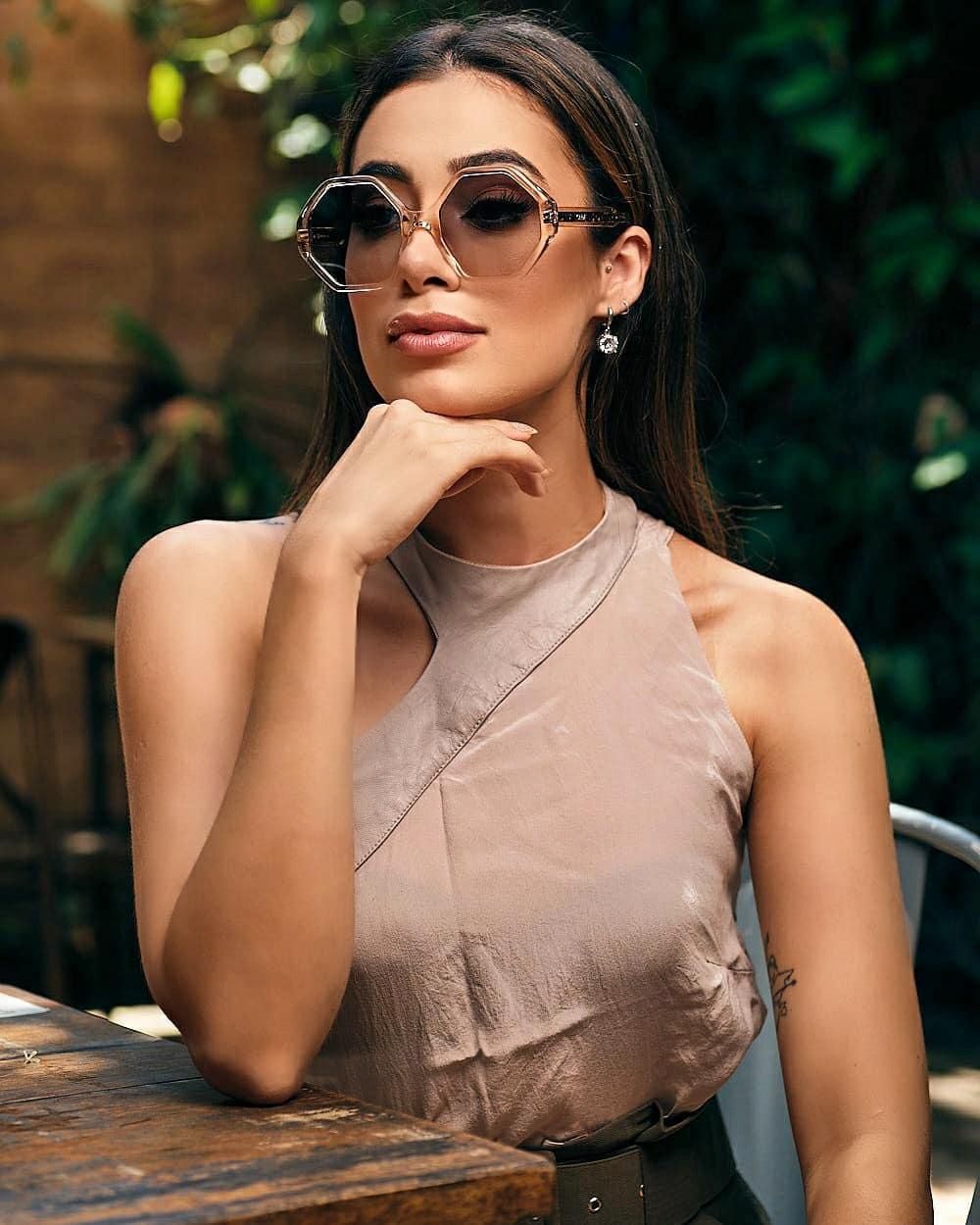 natalia gurgel, top model brasil 2021/miss morada nova 2019/miss sertao central empresarial 2018/top 20 de miss asia pacific international 2018, representando o uruguai. - Página 6 21373421