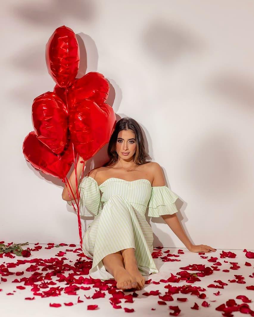 natalia gurgel, top model brasil 2021/miss morada nova 2019/miss sertao central empresarial 2018/top 20 de miss asia pacific international 2018, representando o uruguai. - Página 6 21373510