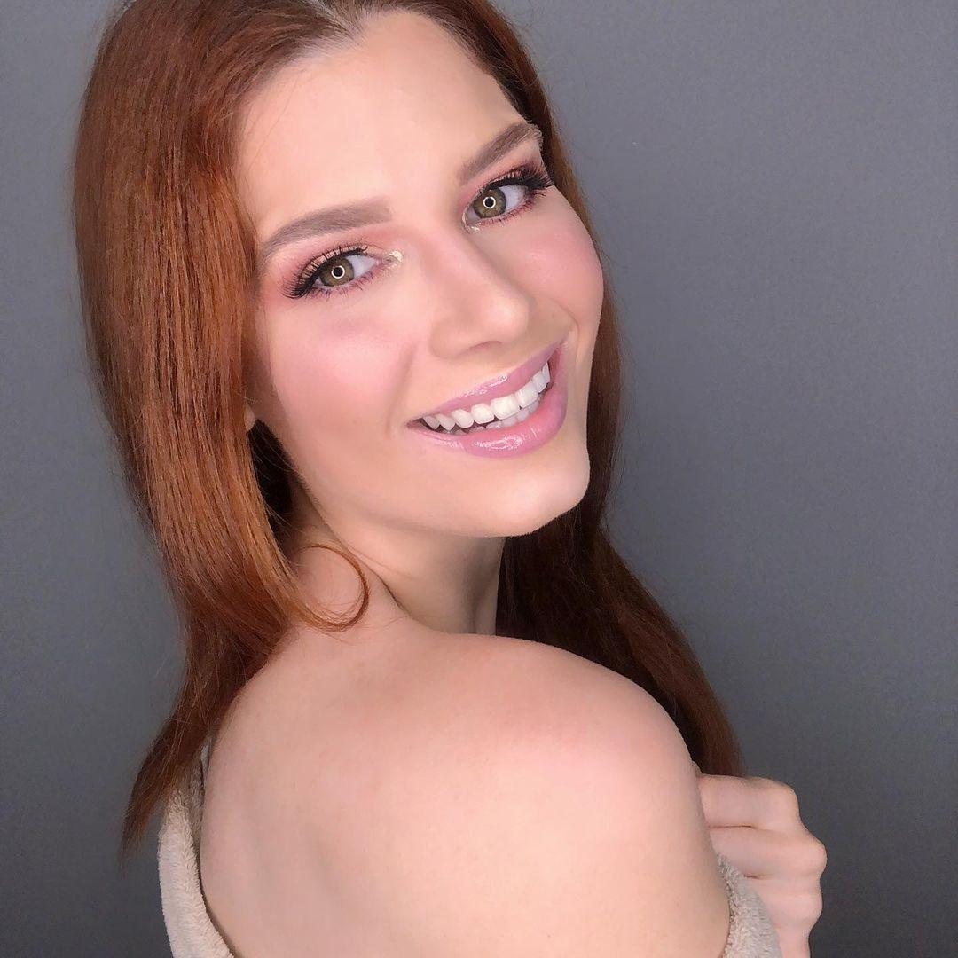 michelle valle, top 10 de miss brasil mundo 2019. 21394910
