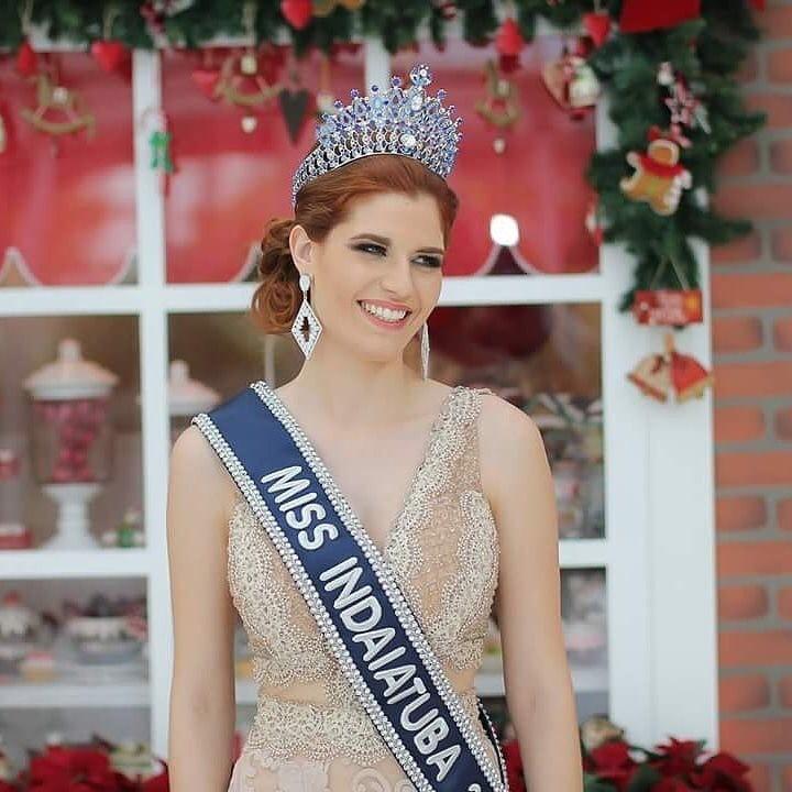 michelle valle, top 10 de miss brasil mundo 2019. 21394912