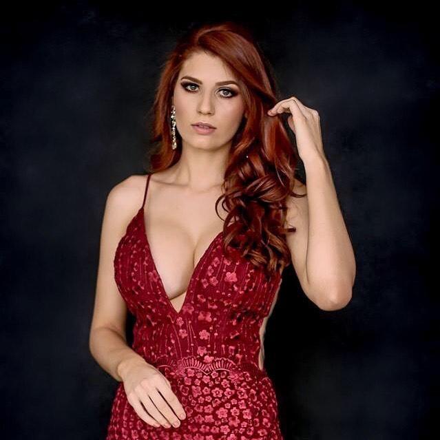 michelle valle, top 10 de miss brasil mundo 2019. 21395110