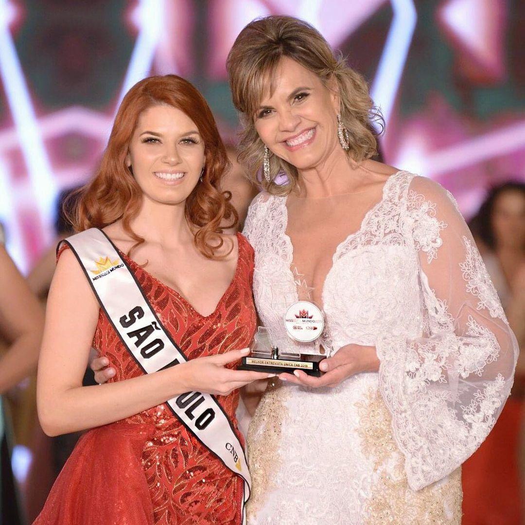 michelle valle, top 10 de miss brasil mundo 2019. 21395113