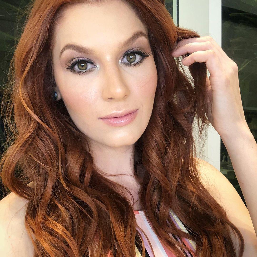 michelle valle, top 10 de miss brasil mundo 2019. 21395311