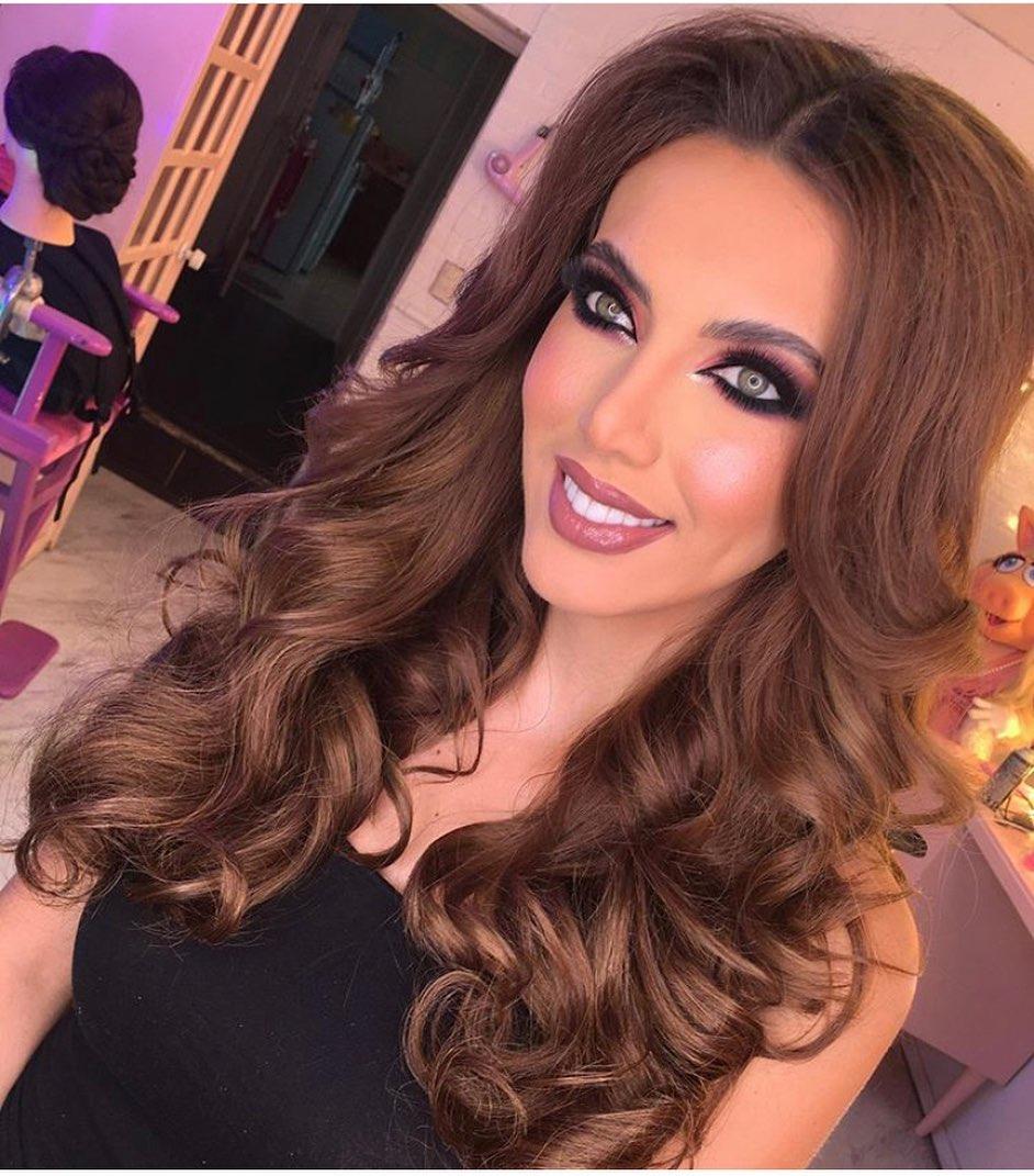 lezly diaz, top 10 de miss grand international 2018. - Página 13 21692013