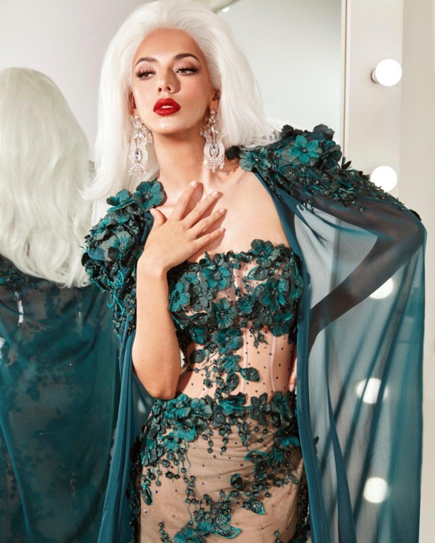 lezly diaz, top 10 de miss grand international 2018. - Página 14 21692017