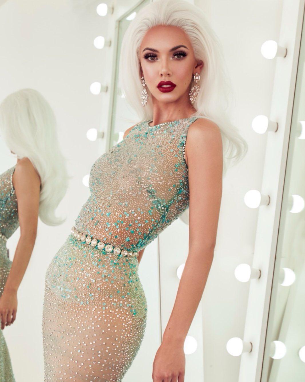lezly diaz, top 10 de miss grand international 2018. - Página 14 21692018