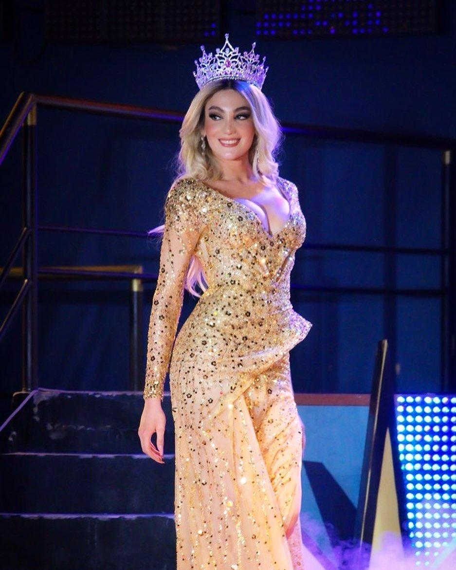 valentina fluchaire, miss international queen 2020. - Página 4 21891912