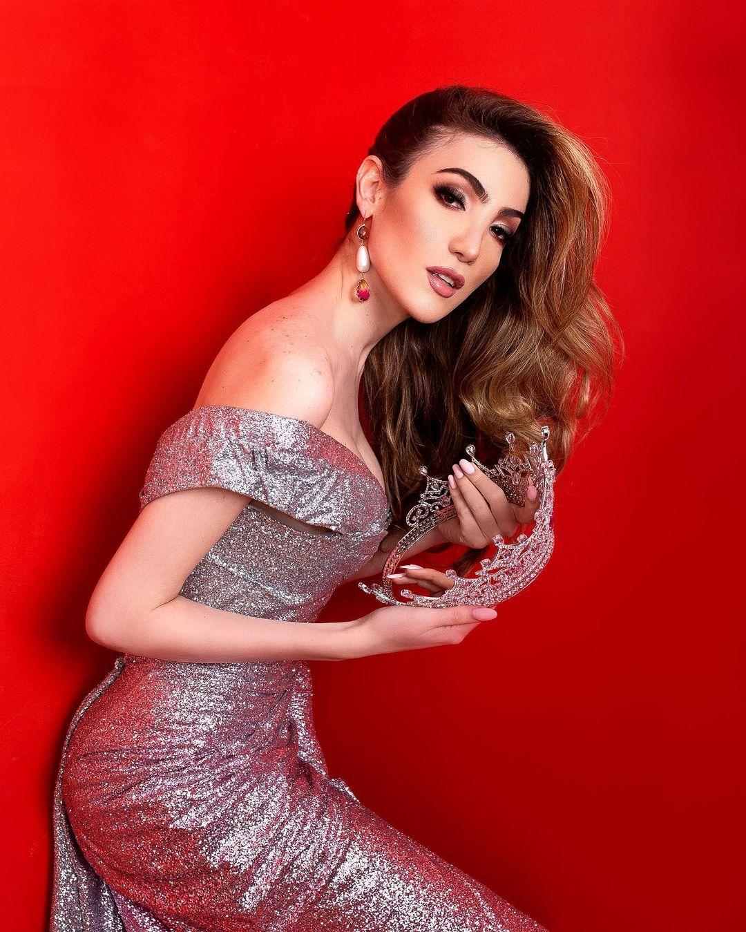 valentina fluchaire, miss international queen 2020. - Página 4 21891913