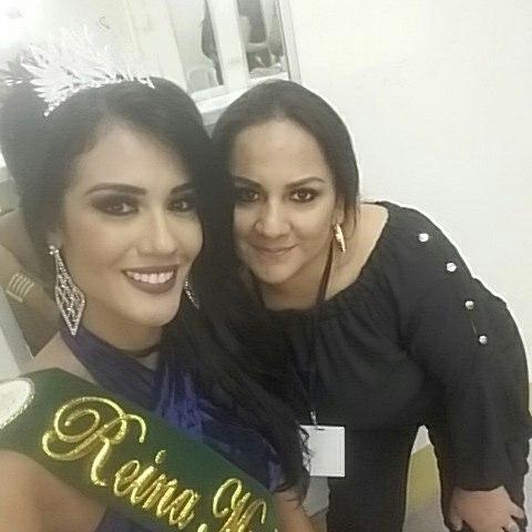 yenny katherine carrillo, top 20 de miss earth 2019/reyna mundial banano 2017. - Página 3 21909211
