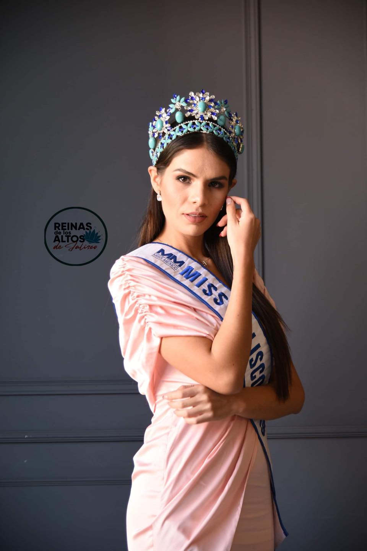 mariana macias, miss grand mexico 2021. 21960210