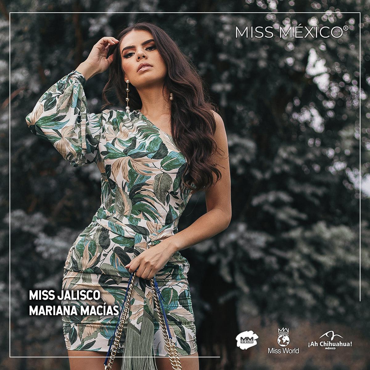 mariana macias, miss grand mexico 2021. 21960214
