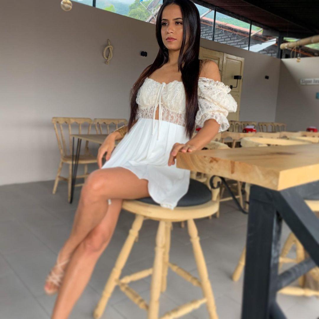 jennifer pulgarin, 1st runner-up de miss universe colombia 2020. 21966811