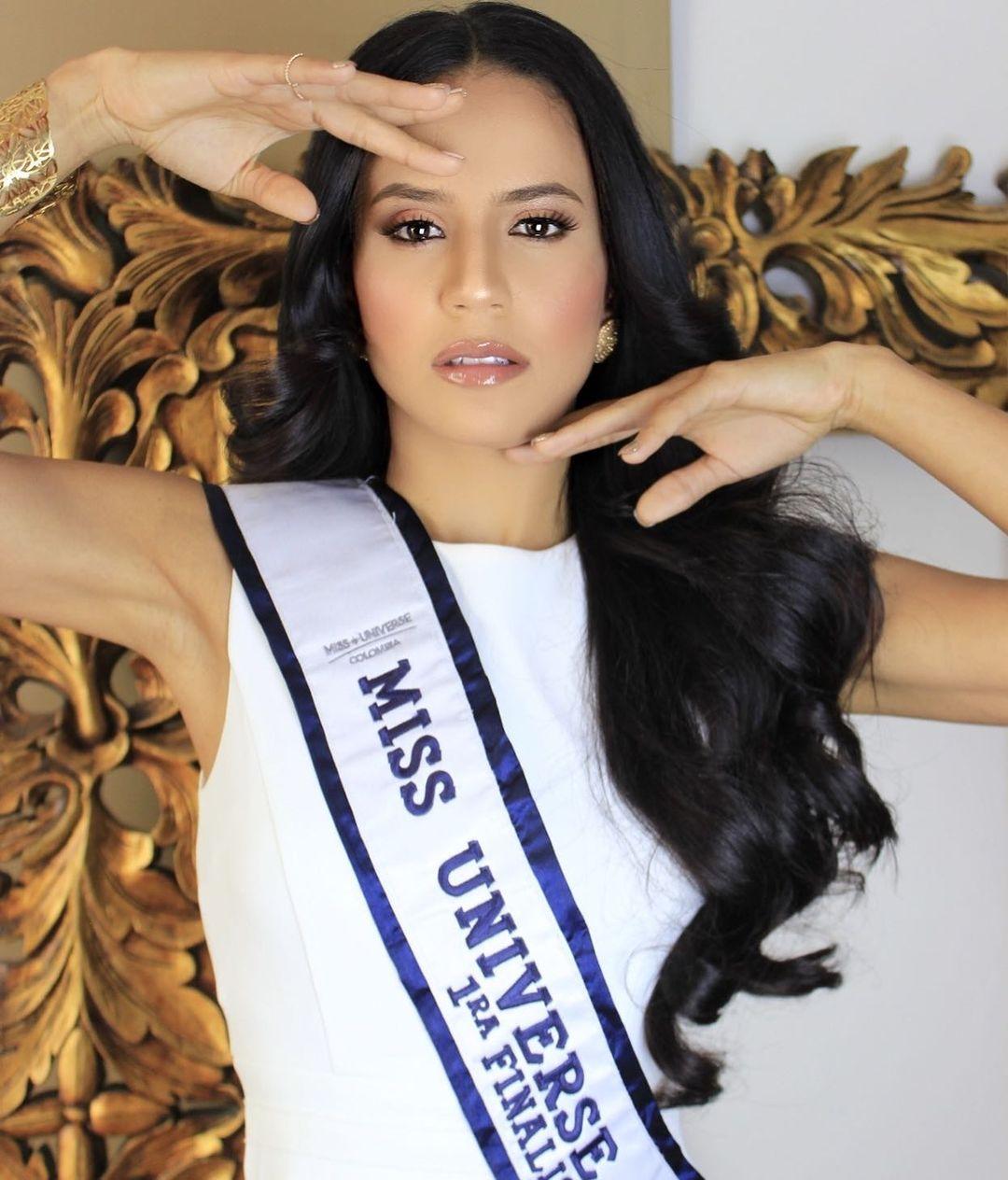 jennifer pulgarin, 1st runner-up de miss universe colombia 2020. 21967013