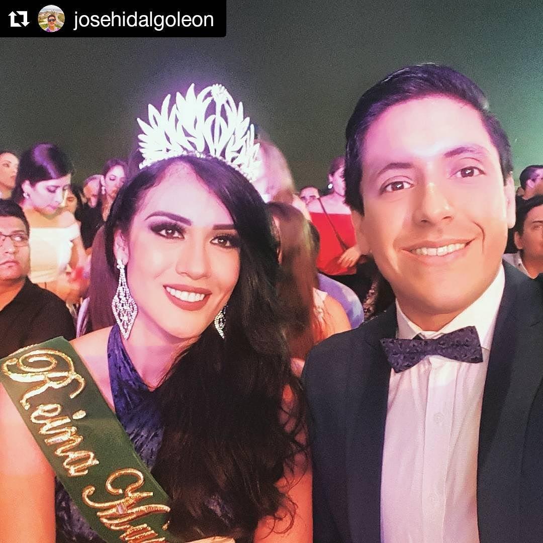 yenny katherine carrillo, top 20 de miss earth 2019/reyna mundial banano 2017. - Página 3 21985210