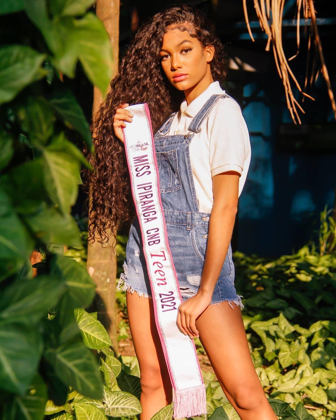 yasmin teles, miss teen brasil mundial 2021. 22031812