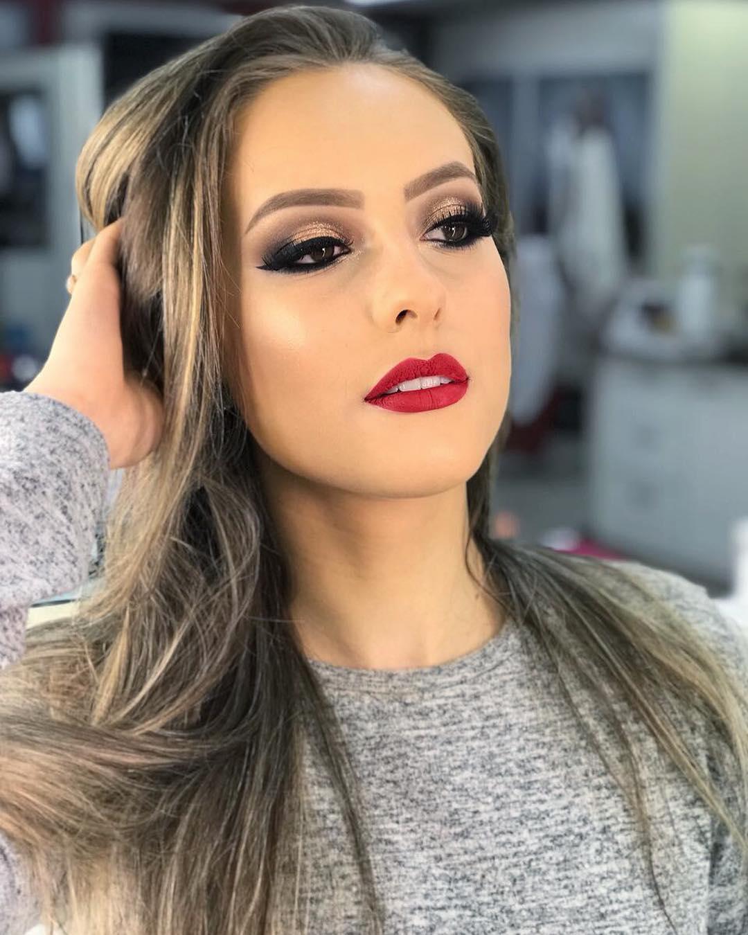 cristine boff sartor, segunda finalista de miss latinoamerica 2019. 22221110