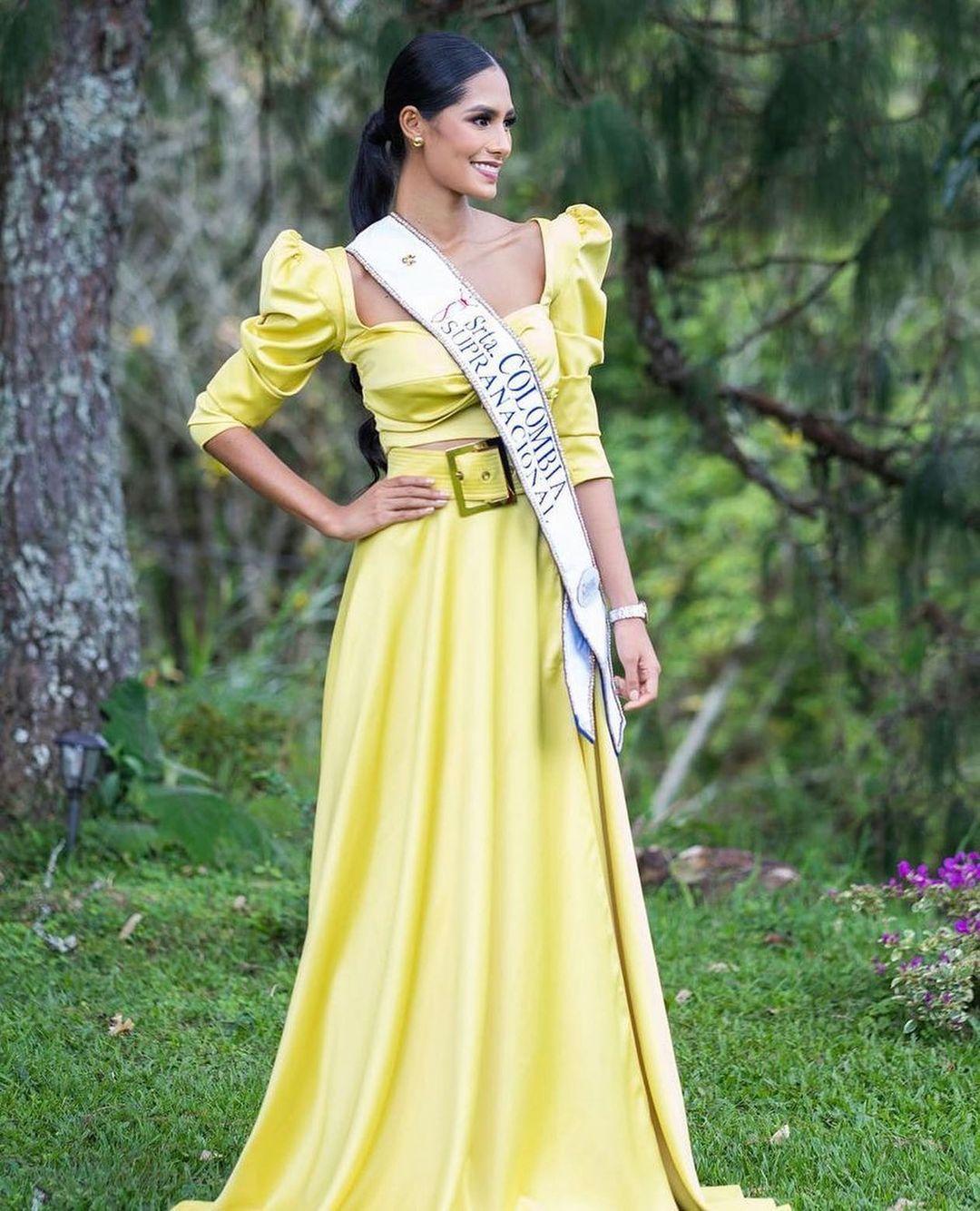 valentina aldana, miss supranational colombia 2021. 22765613