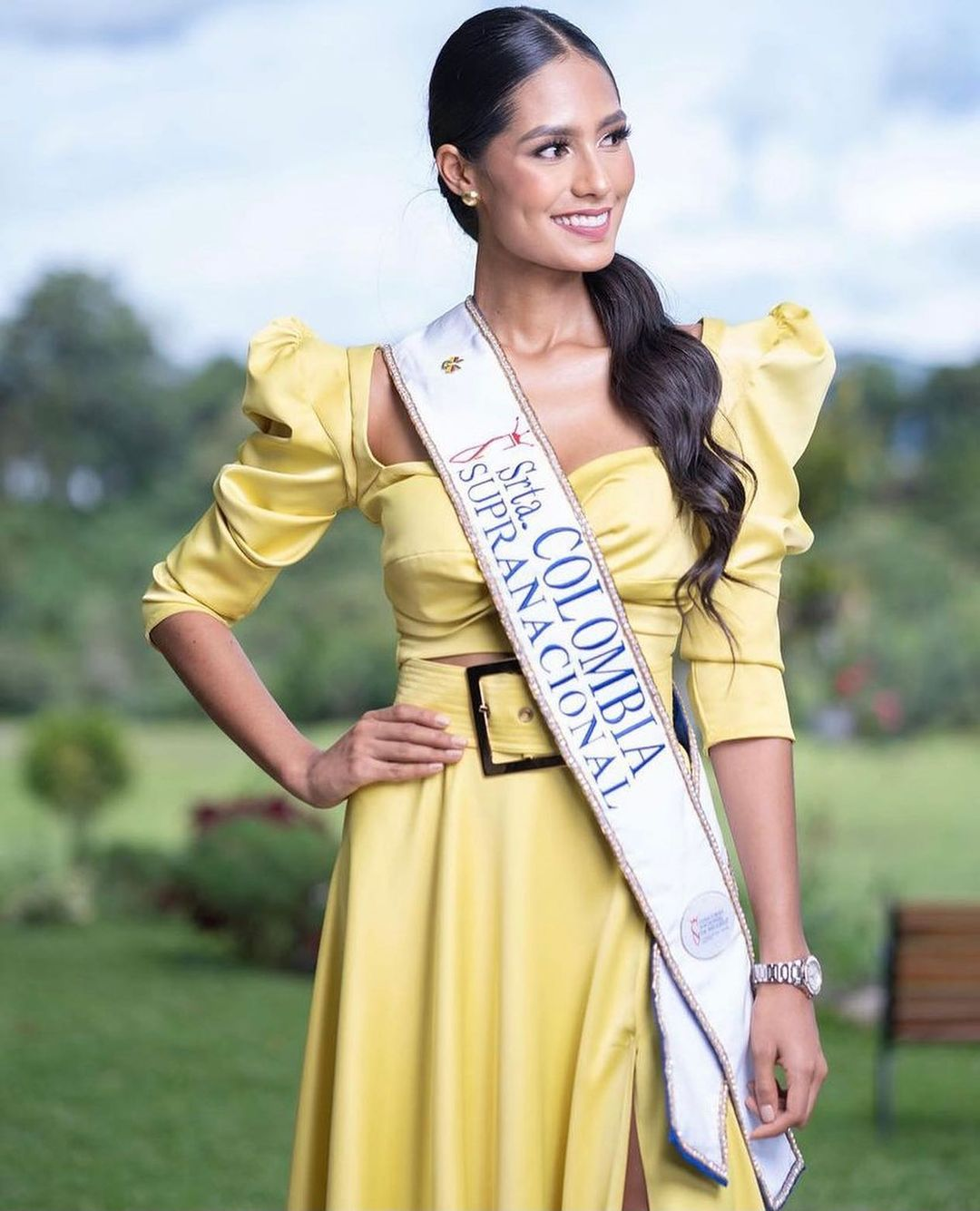 valentina aldana, miss supranational colombia 2021. 22765614