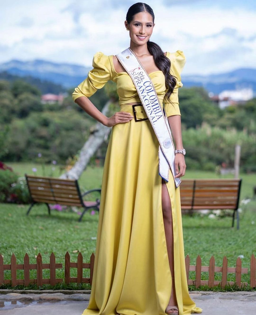 valentina aldana, miss supranational colombia 2021. 22765615