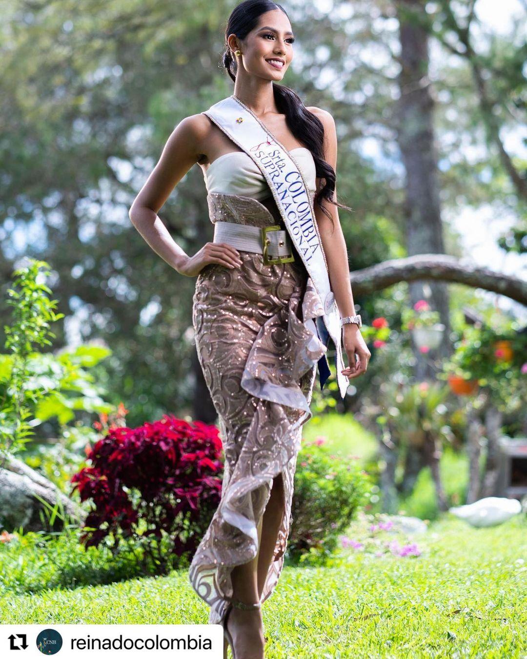 valentina aldana, miss supranational colombia 2021. 22765616