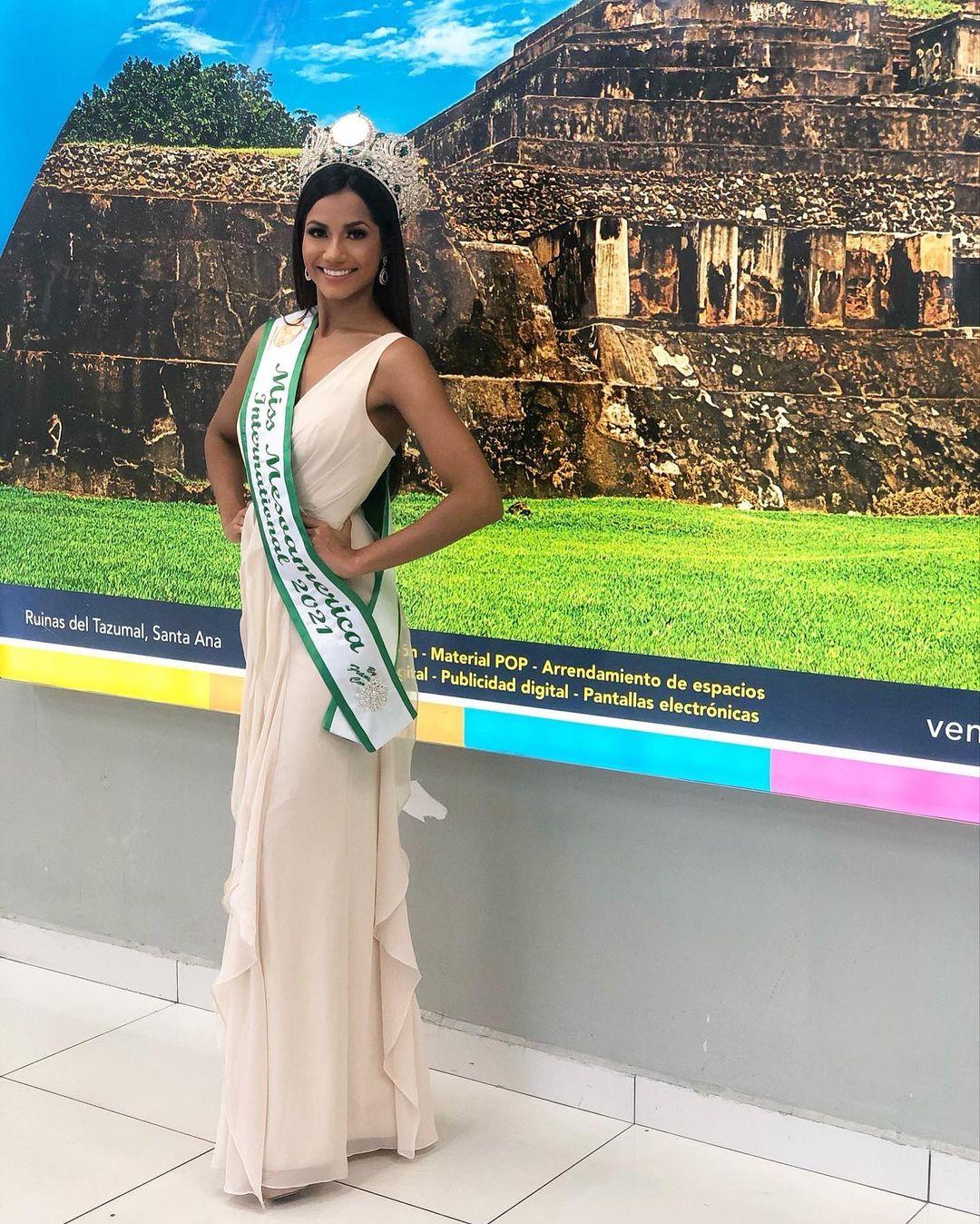 imelys velasquez, miss mesoamerica international 2021. 22792611