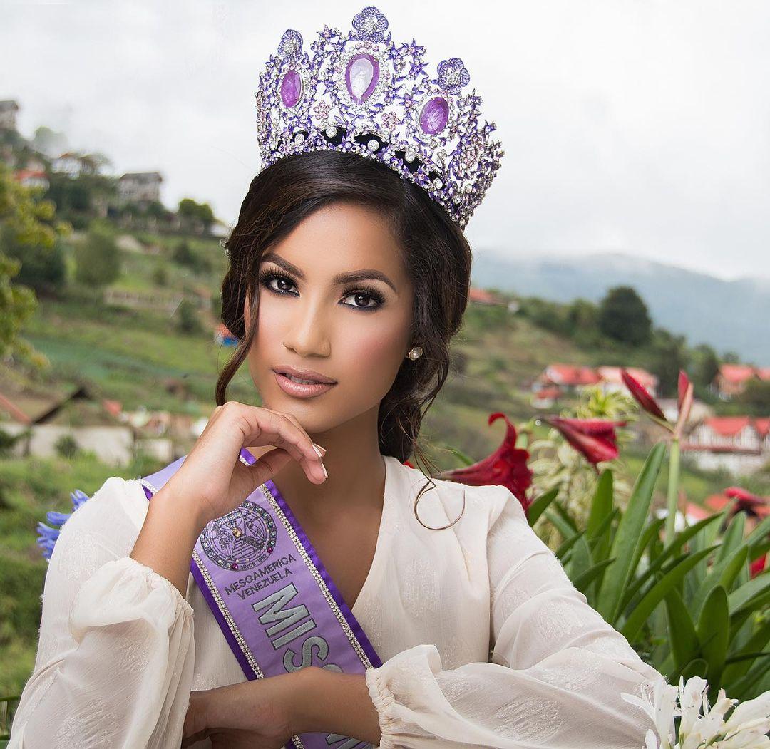 imelys velasquez, miss mesoamerica international 2021. 22792711