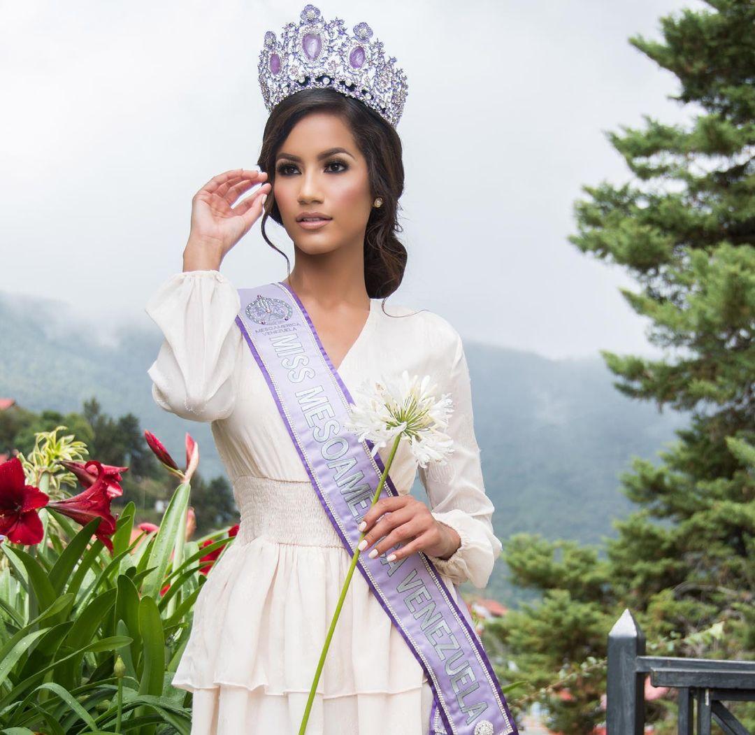imelys velasquez, miss mesoamerica international 2021. 22792712