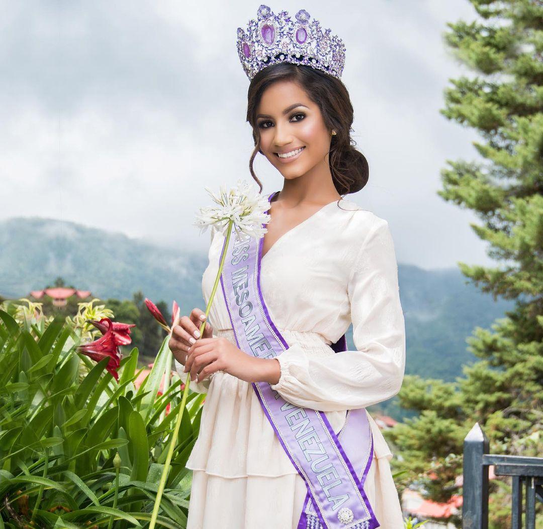 imelys velasquez, miss mesoamerica international 2021. 22792810