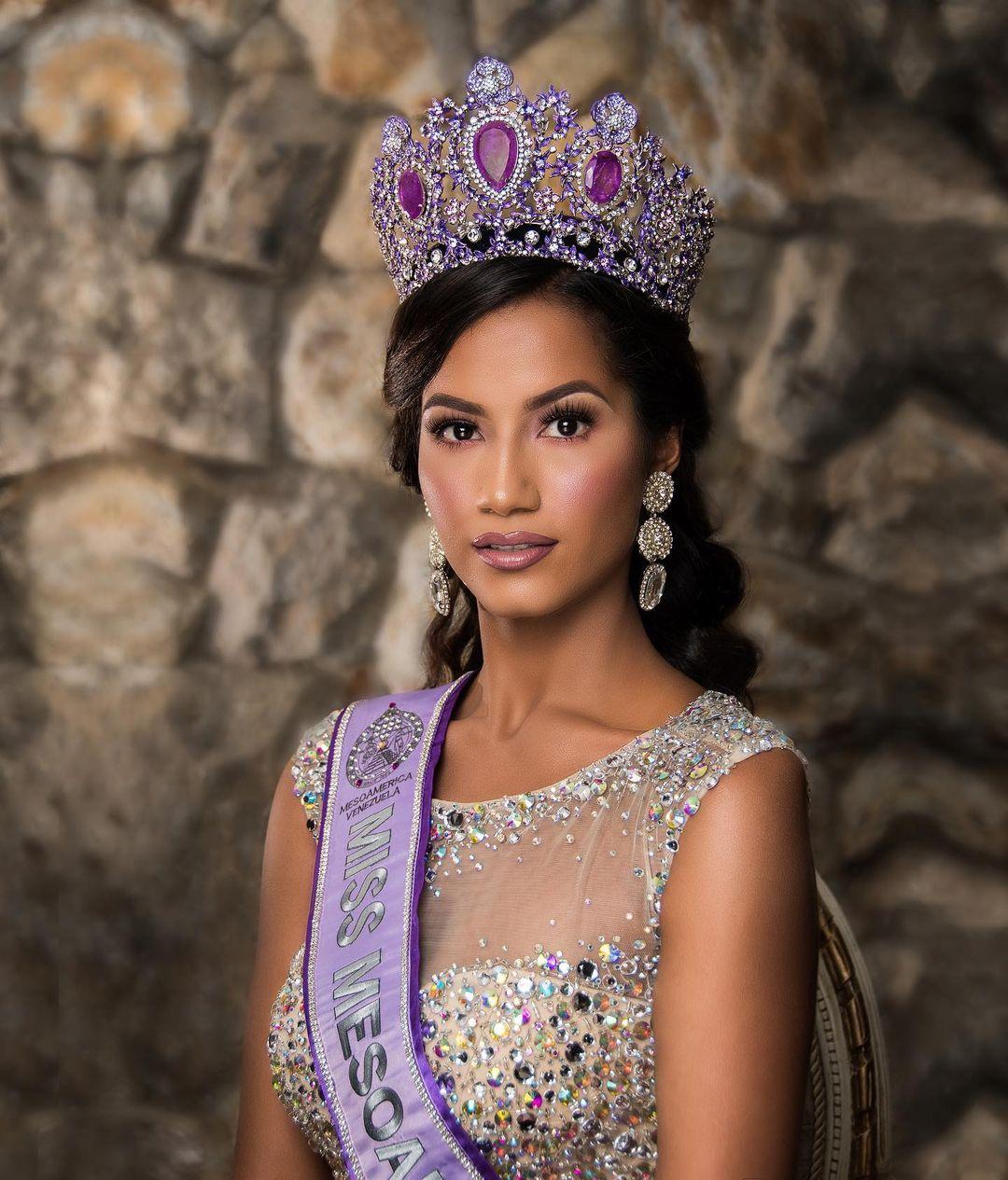 imelys velasquez, miss mesoamerica international 2021. 22792913