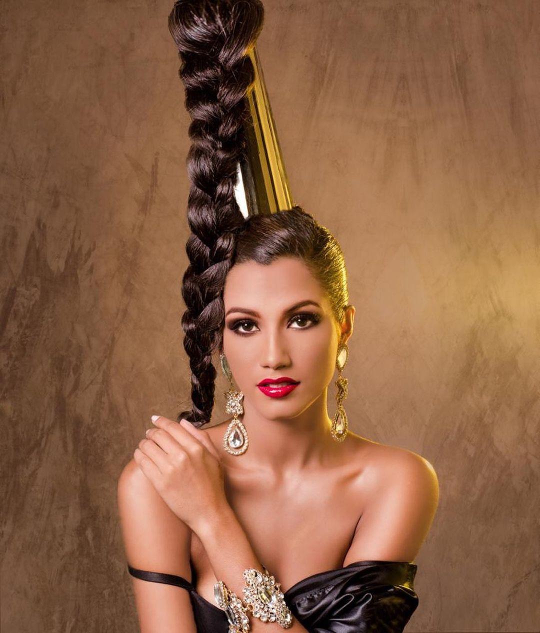 imelys velasquez, miss mesoamerica international 2021. - Página 2 22792917