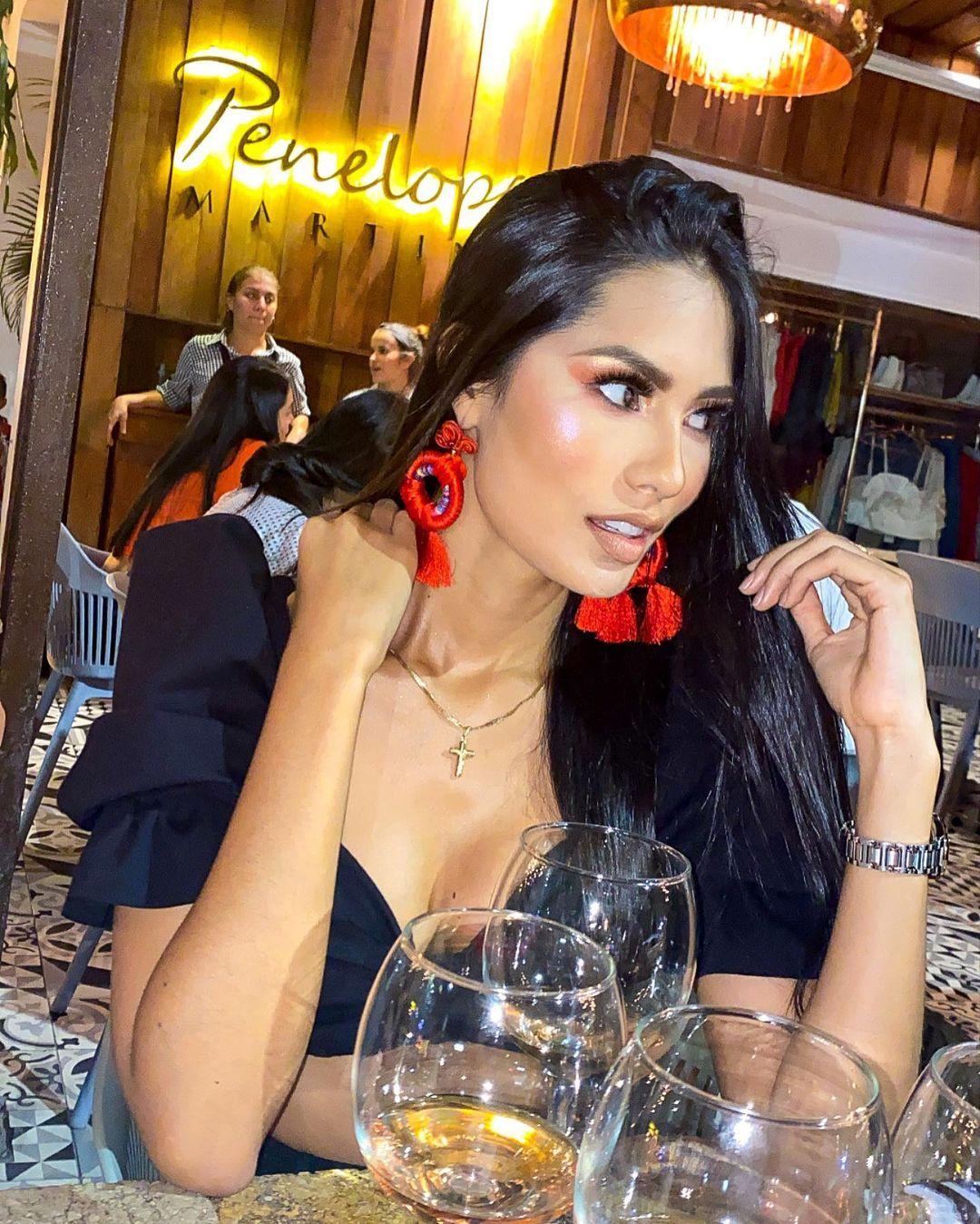 valentina aldana, miss supranational colombia 2021. - Página 3 22821221