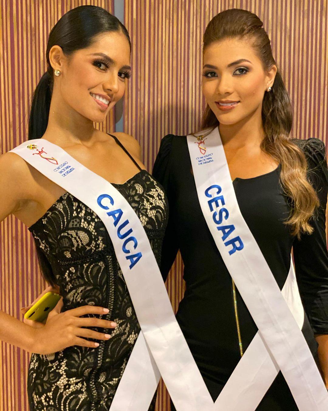 valentina aldana, miss supranational colombia 2021. - Página 3 22821226