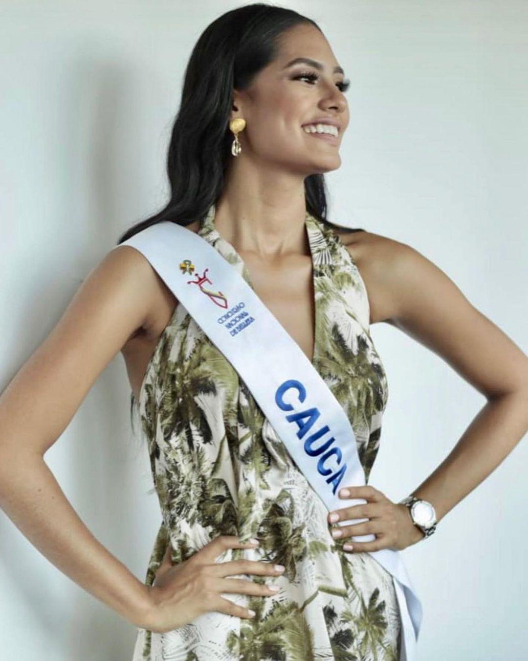 valentina aldana, miss supranational colombia 2021. - Página 3 22821227