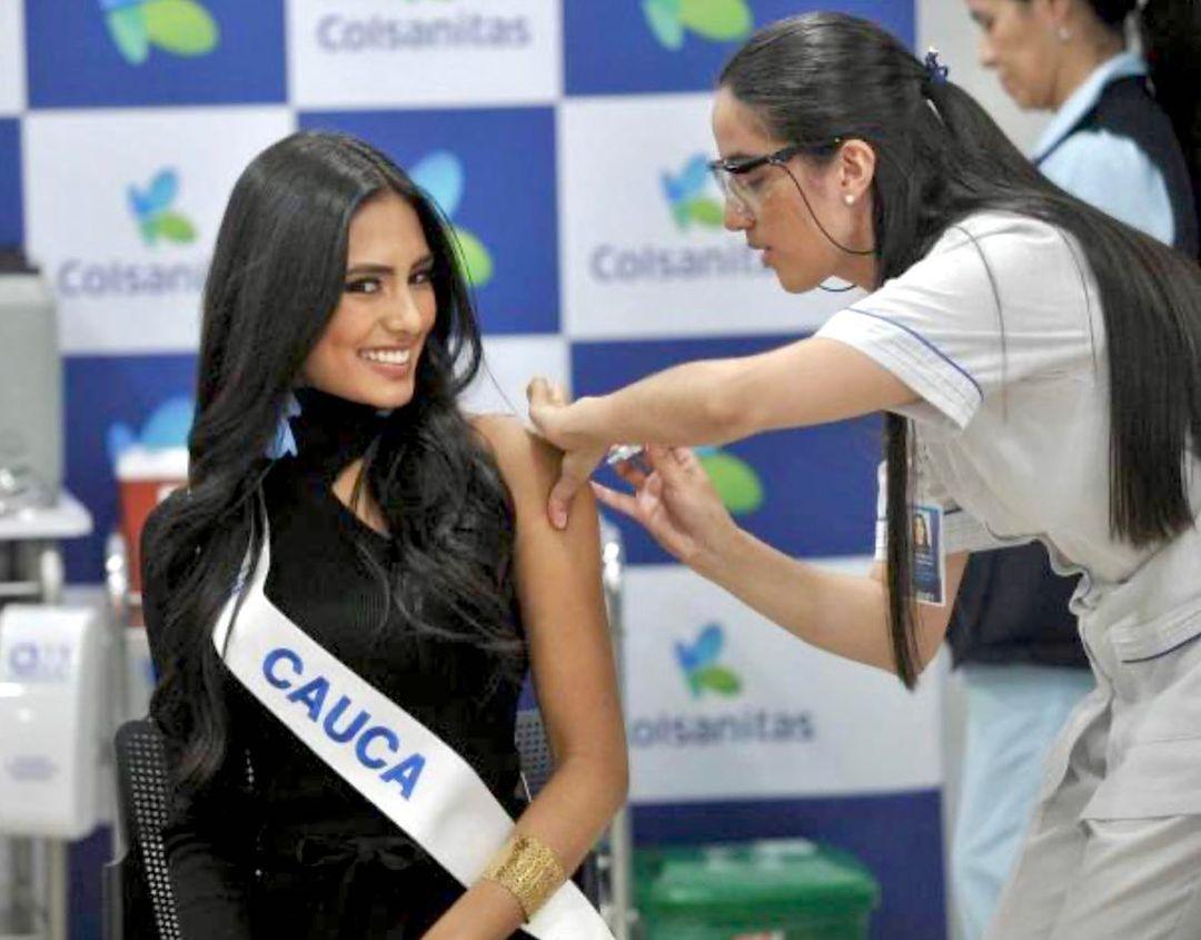 valentina aldana, miss supranational colombia 2021. - Página 4 22821316