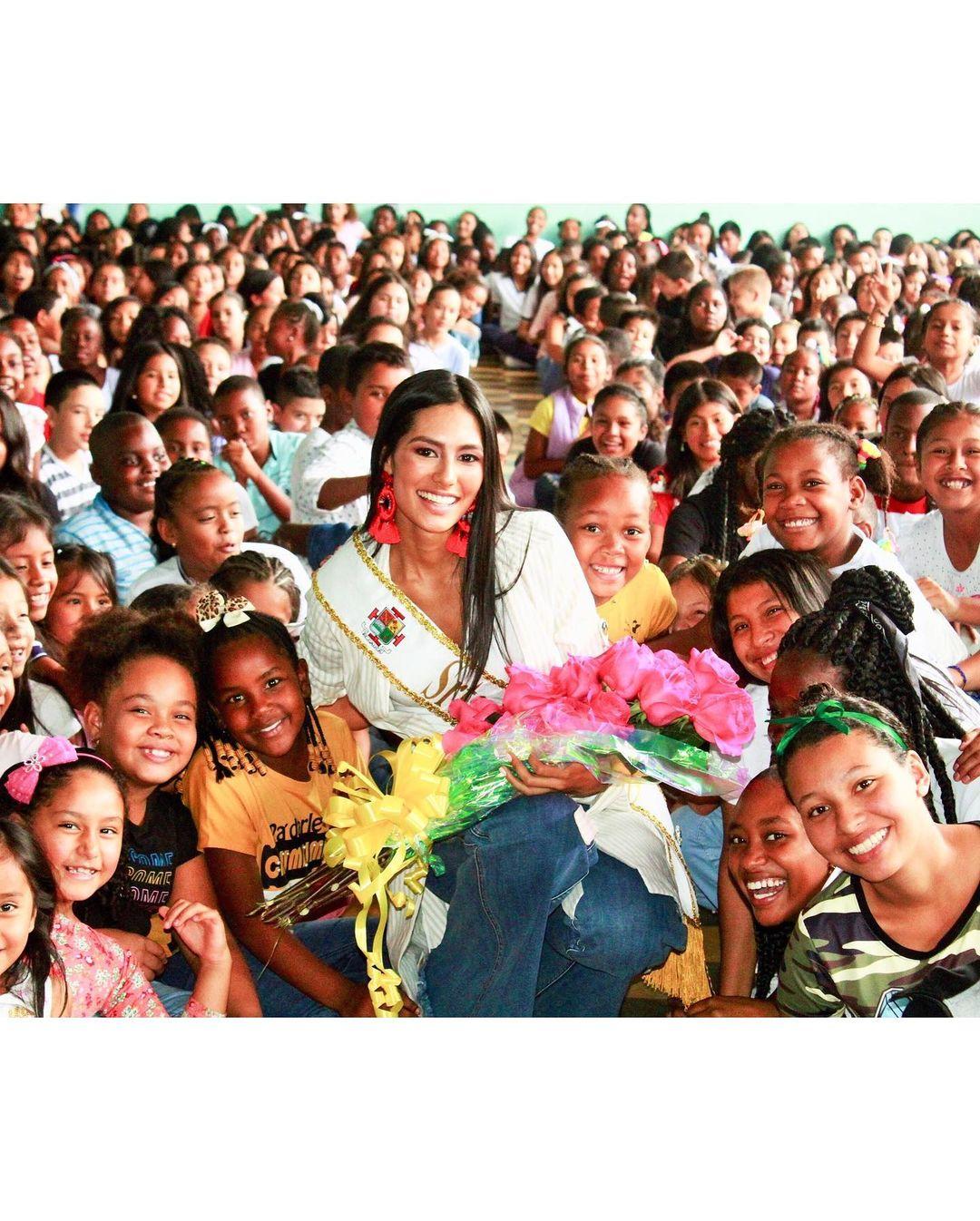 valentina aldana, miss supranational colombia 2021. - Página 4 22821319