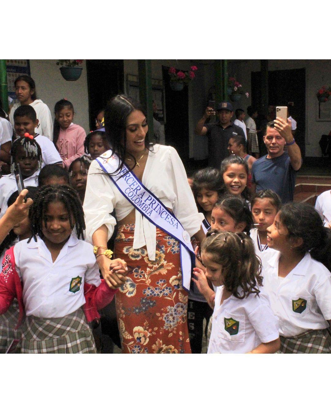 valentina aldana, miss supranational colombia 2021. - Página 4 22821411