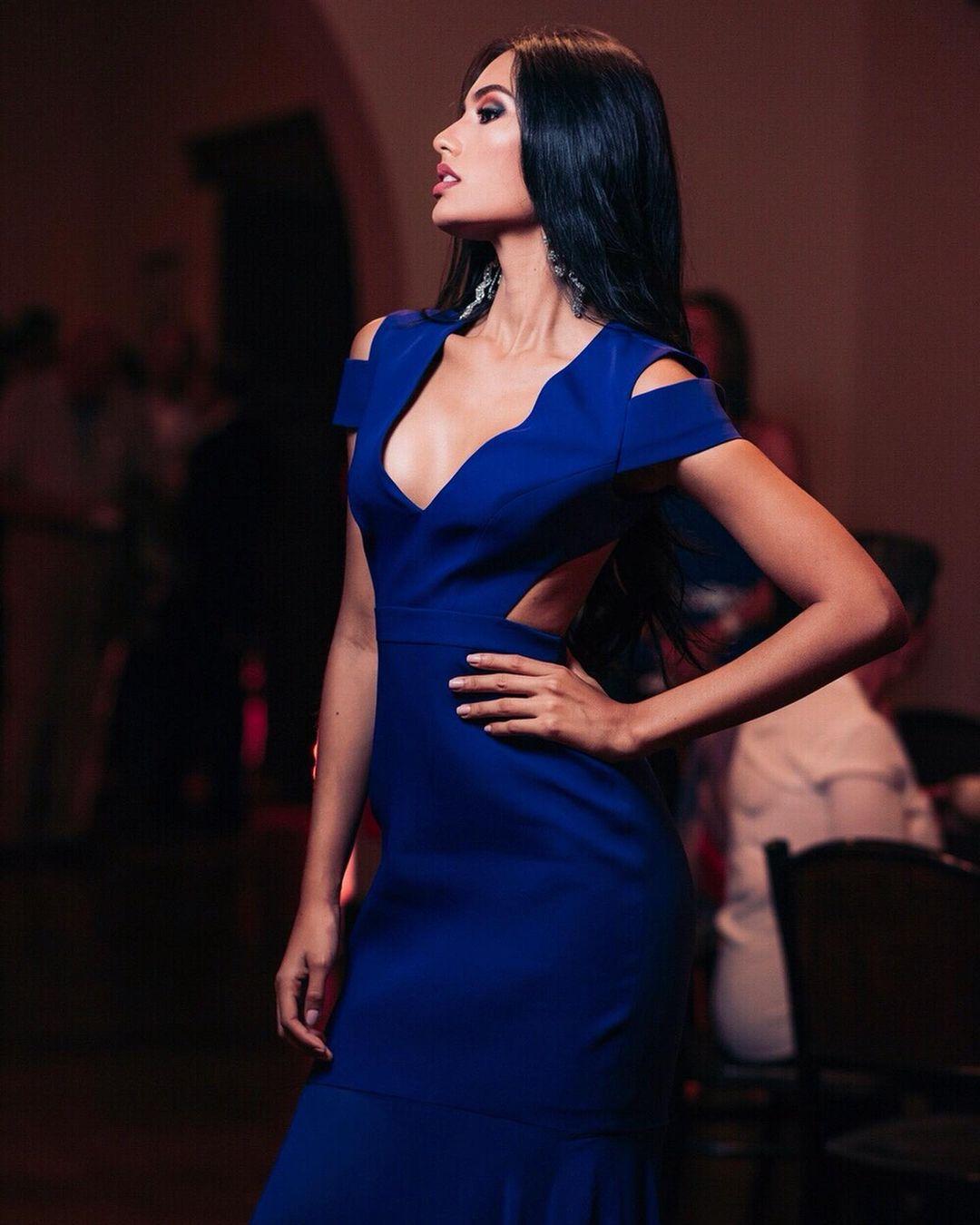 valentina aldana, miss supranational colombia 2021. - Página 5 22821421