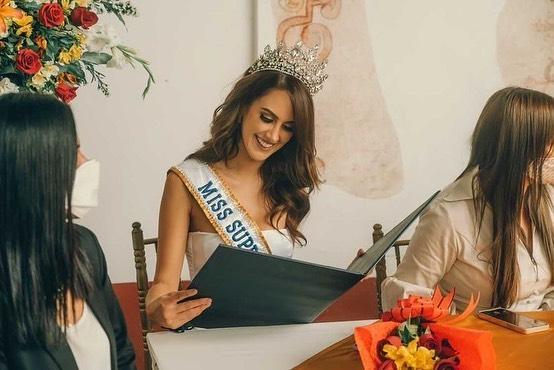 solange hermoza, miss supranational peru 2020, finalista de miss teenager 2014, miss la liberta peru 2020. - Página 3 22821512