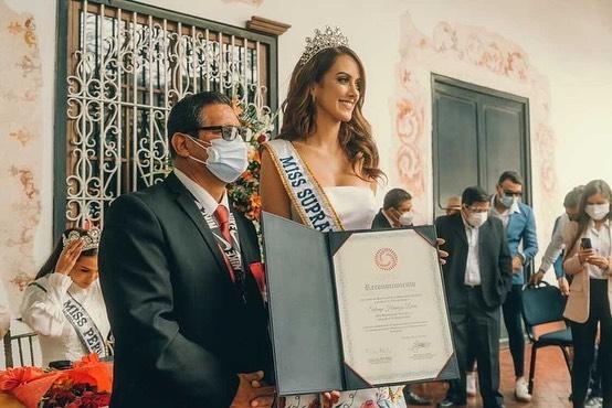 solange hermoza, miss supranational peru 2020, finalista de miss teenager 2014, miss la liberta peru 2020. - Página 3 22821513