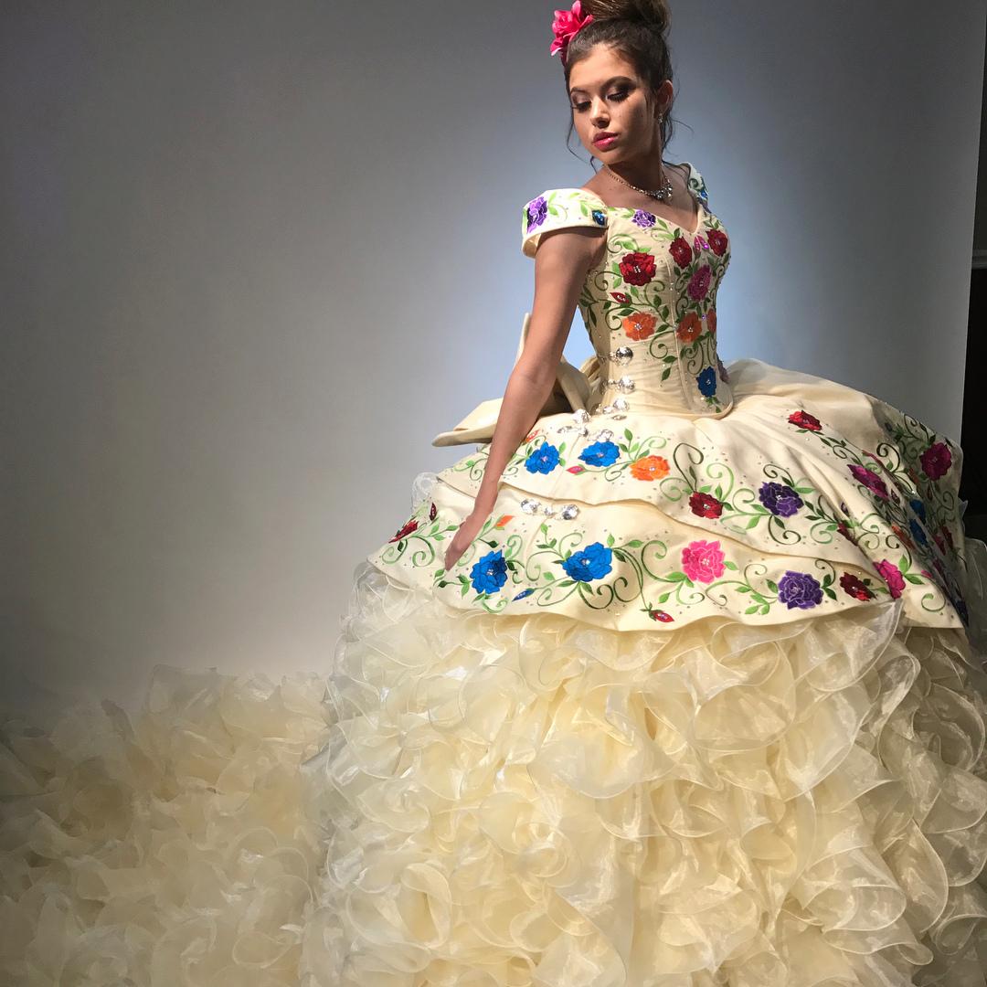 estefany frost, miss teen mundial latina usa 2019. 22858210