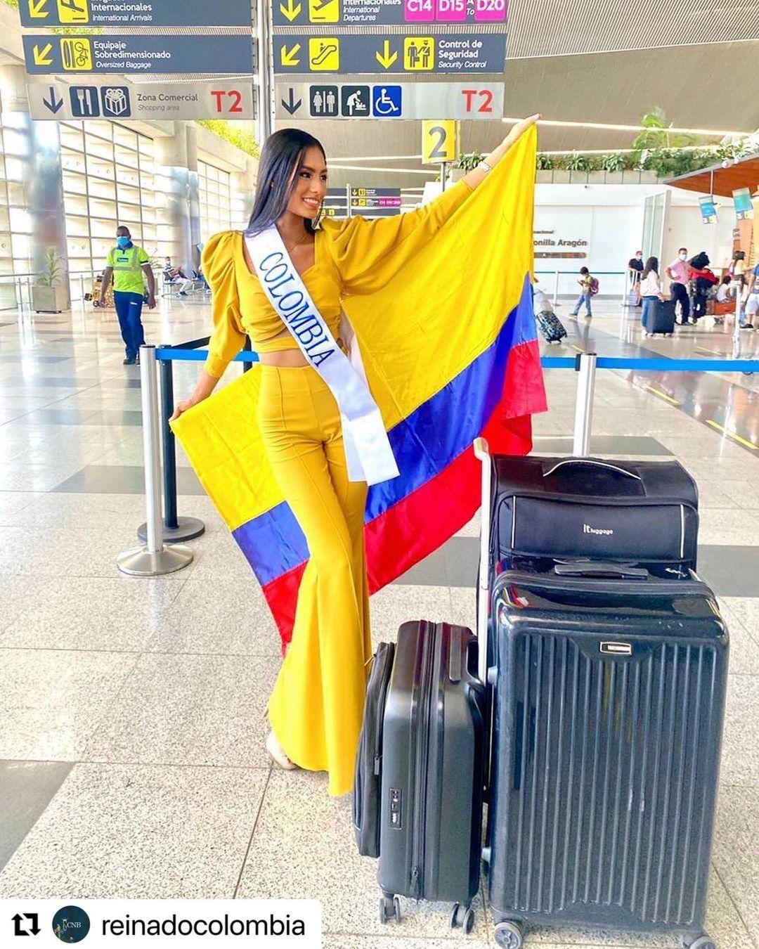 valentina aldana, miss supranational colombia 2021. - Página 5 22874010