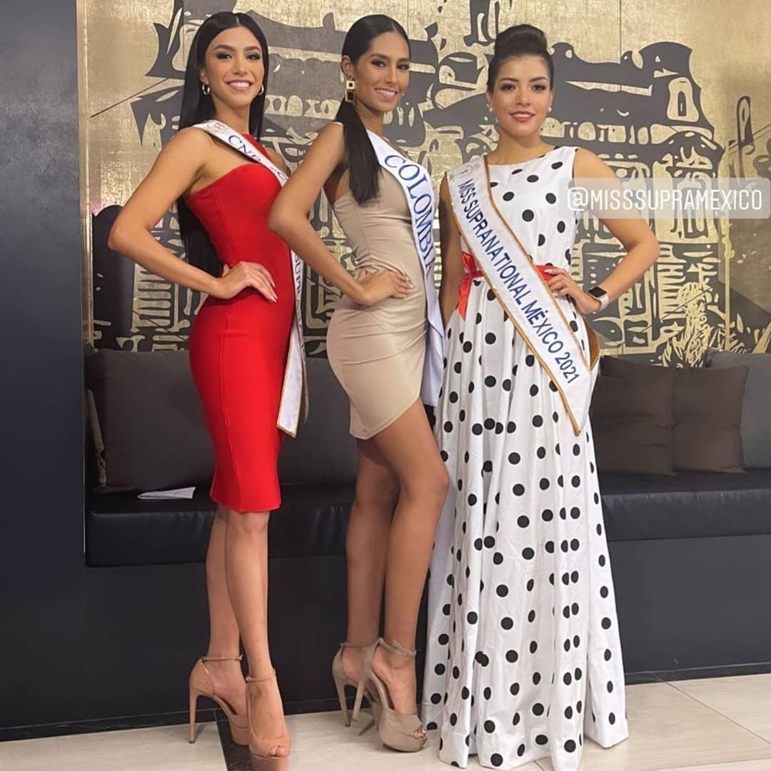 valentina aldana, miss supranational colombia 2021. - Página 5 22906411