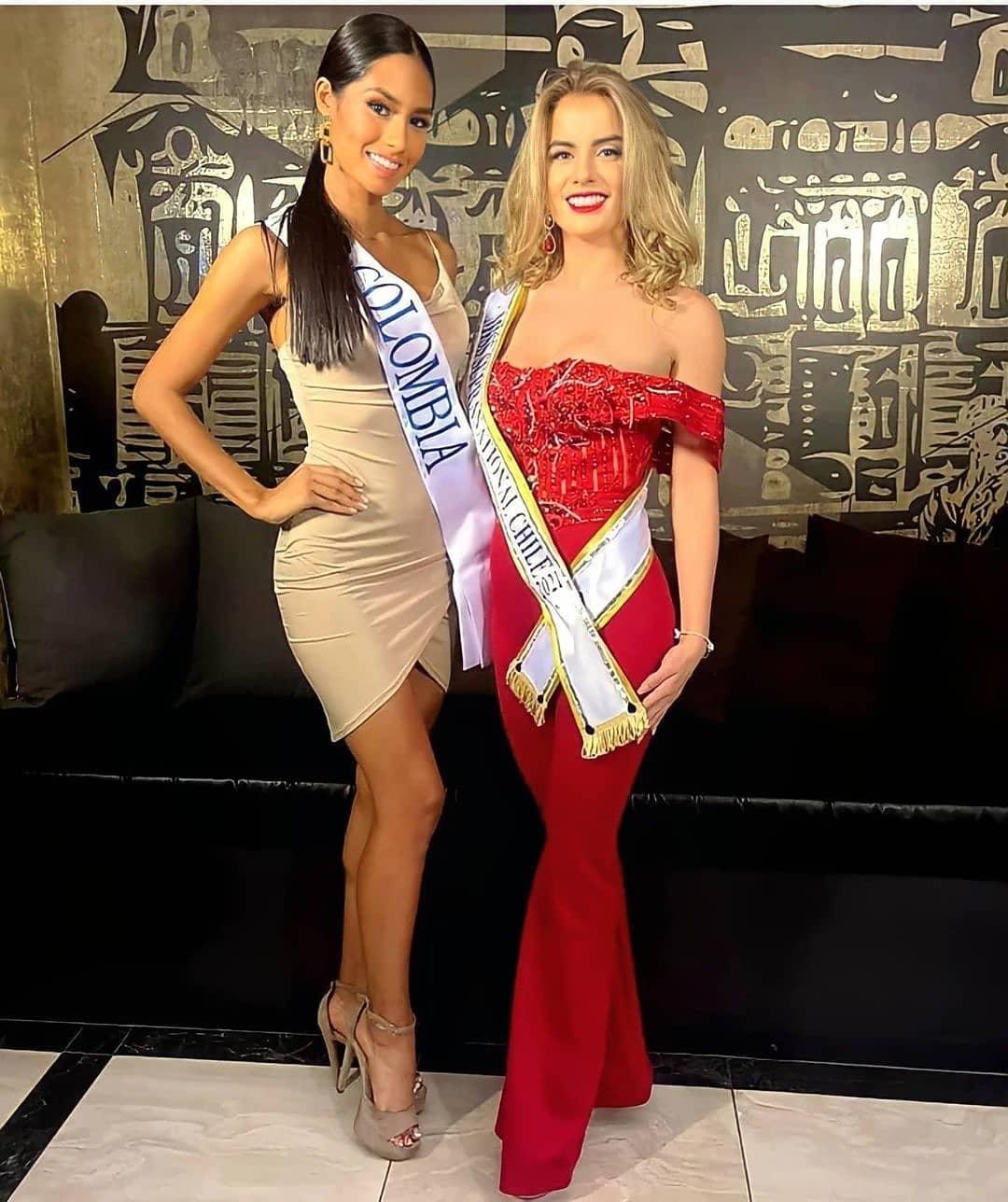 valentina aldana, miss supranational colombia 2021. - Página 5 22906412