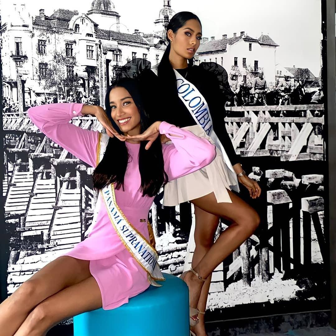 valentina aldana, miss supranational colombia 2021. - Página 5 22906510