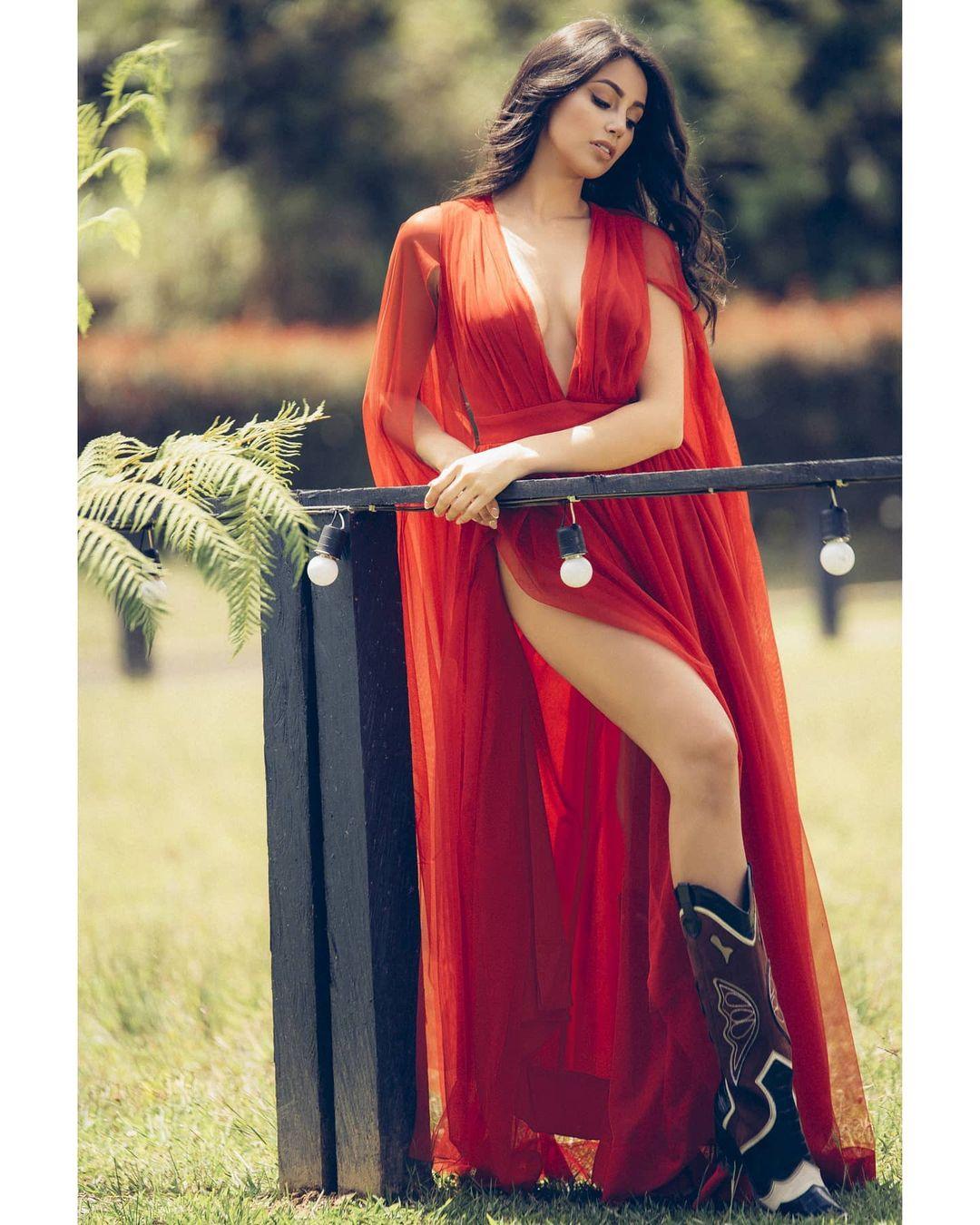 andrea aguilera, miss world colombia 2021. - Página 4 22907611