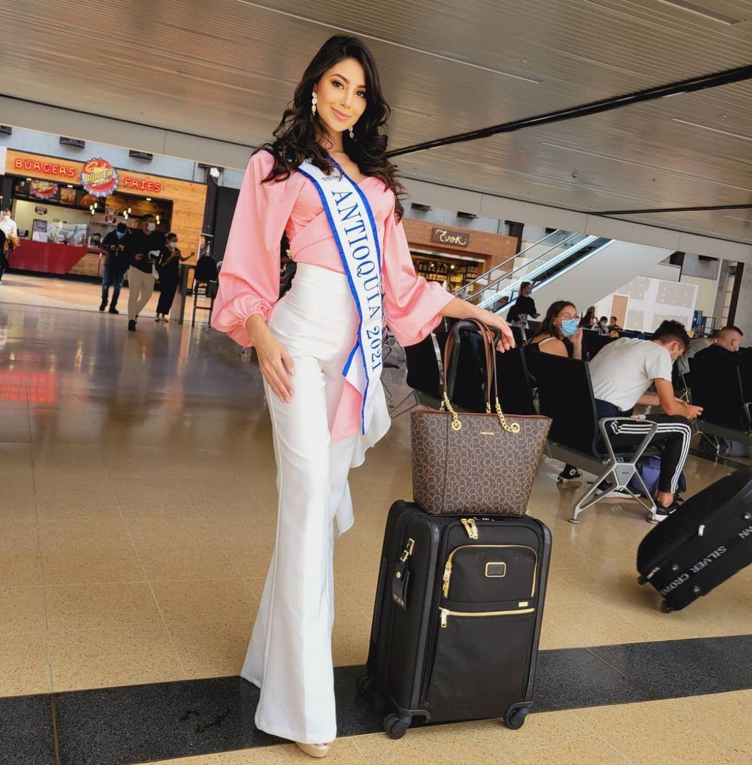andrea aguilera, miss world colombia 2021. - Página 4 22907811