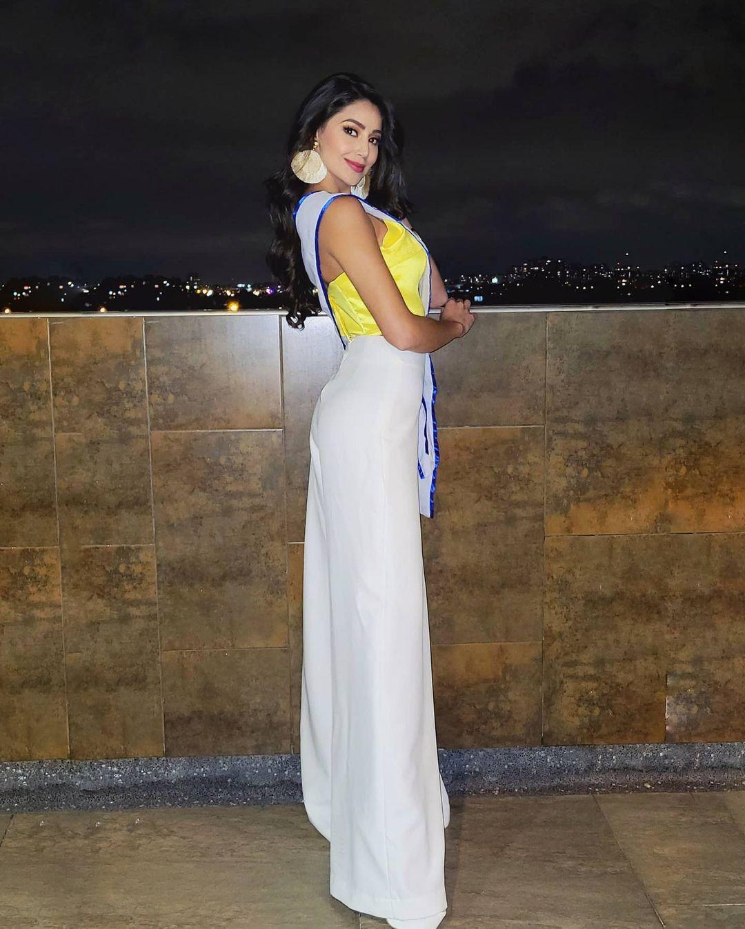 andrea aguilera, miss world colombia 2021. - Página 4 22907812